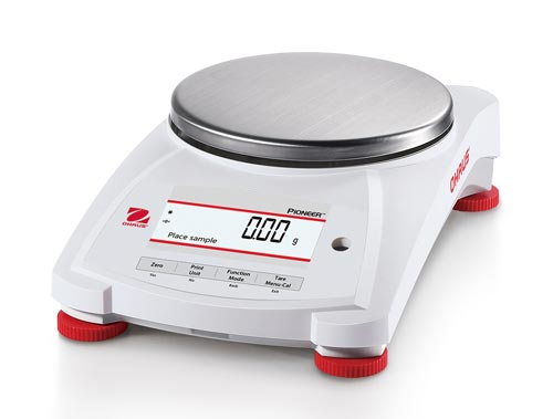 Shop Pioneer Precision Scales Now