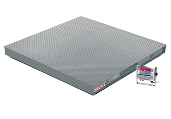 Shop VX Series Floor Scales Now
