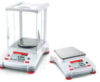 Ohaus Adventurer Analytical & Precision Balances - AX822-E Image