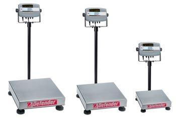 Shop Defender 5000 Square Bench Scales Now