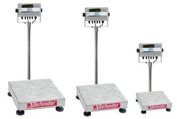 Shop Defender 5000 Xtreme Square Washdown Scales Now