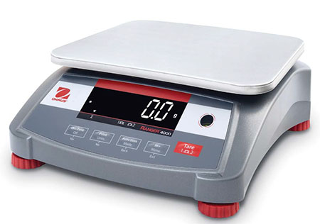 Shop Ranger 4000 Compact Bench Scales Now
