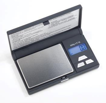 Shop Educational YA Gold Jewelry Scales Now